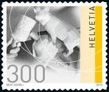Kleinbogen; 10 x 3.00 'Schnitzen'