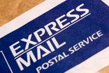 Dokumenten Versand Zone 1 Express