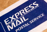 Dokumenten Versand Zone 8 Express