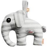Boîte à musique elephant