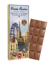 St. Dom Tafelschokolade 80g