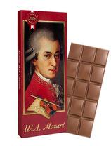 Mozart Tafelschokolade 80g