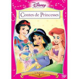 DVD: Contes de Princesses