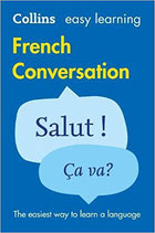 Adult self learning: French conversation