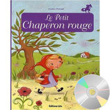 Children audio story book: Famous fairy tales in French