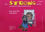 The Strong Family, Volume 1 english