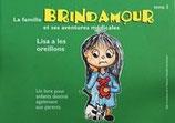 La Famille Brindamour, tome 3 français