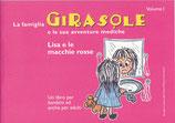 La Famiglia Girasole, Volume 1 italiano