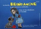 La Famille Brindamour, tome 2 français