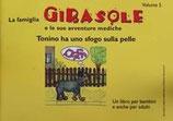 La Famiglia Girasole, Volume 5 italiano
