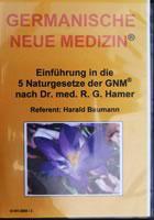 DVD - Germanische Neue Medizin