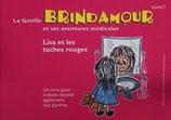 La Famille Brindamour, tome 1 français