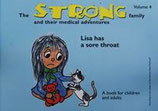 The Strong Family, Volume 4 english