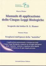 Manuale di applicazione delle Cinque Leggi Biologiche