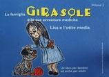 La Famiglia Girasole, Volume 2 italiano