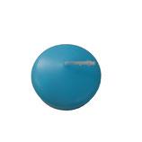 Bougie flottante turquoise