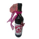 Bouteilles de vin 70 ans