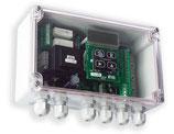 Amplificateur  (LCA20) -
