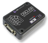 DSC - USB