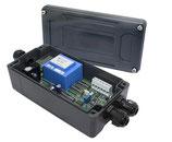 LVDT Signal conditionneur et amplificateur pour capteurs LVDT