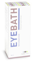 Pure Care Eye Bath mit Hyaluronat