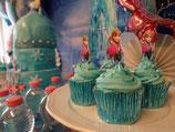 Cupcakes & MiniCupcakes