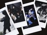 Random Polaroid