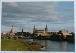 Ansichtskarten verschiedene Motive (Dresden, Moritzburg, Radebeul, Sächsische Schweiz).