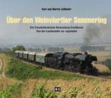 """Buch """"Über den Weinviertler Semmering"""""""