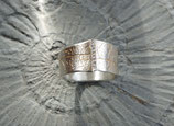 Silber-Brillant-Ring