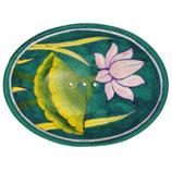 Seifenschale Lotusblume