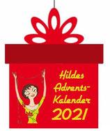 Hildes Adventskalender für Näherinnen 2021