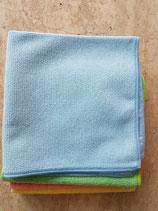 MIKROFASERTUCH SUPERCLEAN, blau