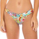 Luli's Jungle Bikinislip Banded Full Bottom