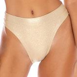 Cosita Buena Bikinislip High Leg Banded Waist Bottom