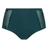Every Curve Tailleslip Cameo Green
