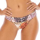 Skins Bikinislip Full Ruched Back Bottom