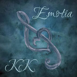 CD: Emotia KK (Kirche & Klassik)