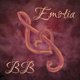 CD: Emotia BB (Big Ballads)
