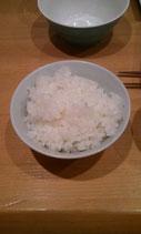 天日で干しました!!美味しいお米、おすそ分けします!(無農薬、無化学肥料、無除草剤)白米3kg 送料込