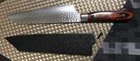 剣型牛刀用朴サヤ(ピンは付属していません)