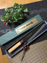 スーパー青紙牛刀210mm