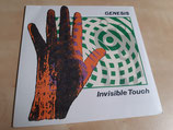 Genesis - Invisible Touch