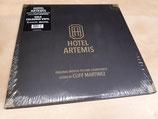 Cliff Martinez - Hotel Artemis