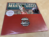 The Music Tapes - Mary's Voice (Neutral Milk Hotel)