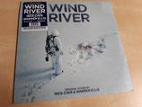 Nick Cave, Warren Ellis - Wind River Original Score (Picture Disc)