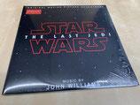 John Williams - Star Wars: The Last Jedi (2LP)