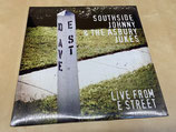 Southside Johnny & The Asbury Jukes - Live From Asbury Park EP