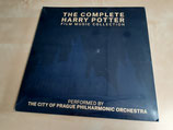 The City Of Prague Philharmonic Orchestra - The Complete Harry Potter Film Music Collection (3LP)