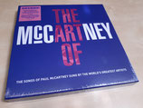 Various - The Art Of McCartney (4LP-Box Set)